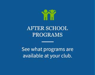 Boys & Girls Clubs of the Northtowns - Programs