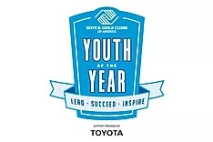 BGC Youth of the Year